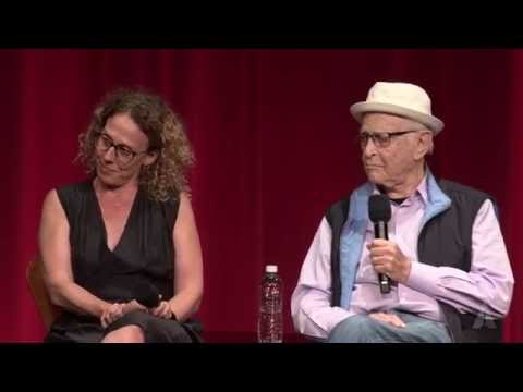 Academy Conversations: Norman Lear: Just Another Version of You