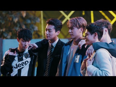 [Behind] 하이라이트(Highlight) `CALLING YOU` MV Making Film