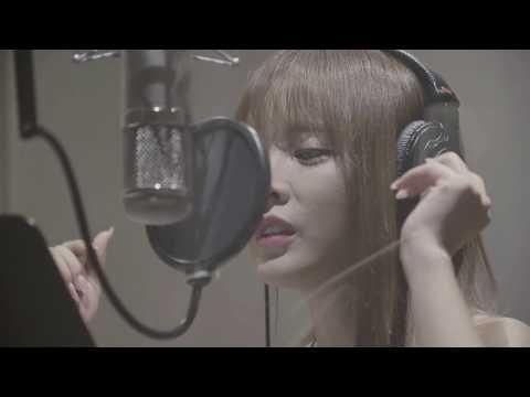 모바일 게임[클랜즈:달의 그림자]OST-달의 그림자(full ver.),홍진영