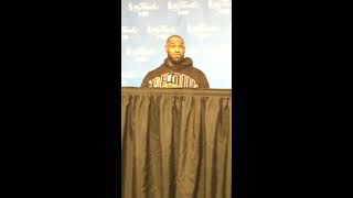 Lebron James admits Warriors is the Best NBA Team