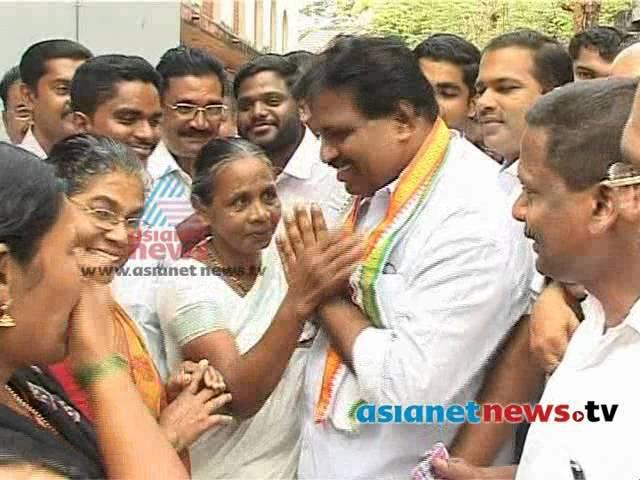 Porkalam in Mavelikara Parliamentary Constituency 31st March 2014
