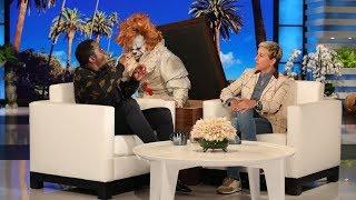 Ellen's Favorite Moments from Season 16 - So Far