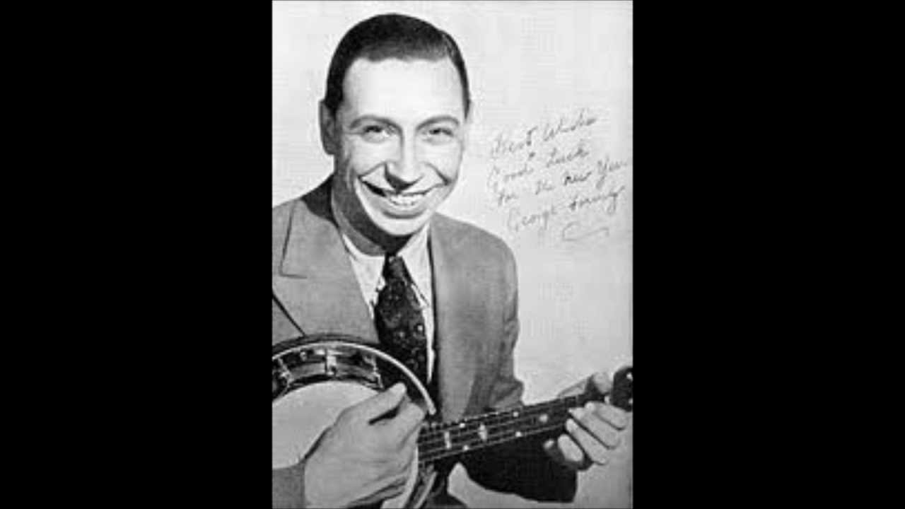 George Formby: When I'm Cleaning Windows (Part 1 and 2) - YouTube