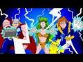 GOKU vs EVERYBODY UCF7.6 - SKIPS! GALACTUS!