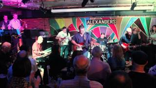 Nearly Dan - Live at Alexander's - Reelin' in the Years