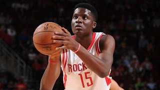 Clint Capela 2016 Season Highlights