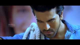Yevadu Teaser HD - My Gift To Ram Charan's Fans On His Birthday !