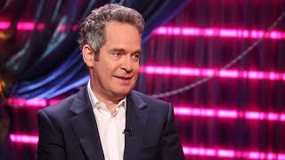 Tony Nominee Tom Hollander Talks Leading TRAVESTIES