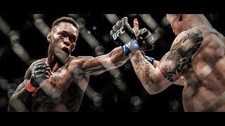 UFC 234 Israel Adesanya Highlights/Knockout NEW 2019