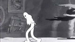 "Koko the Clown sings ""St. James Infirmary Blues"" in Betty Boop's Snow White"