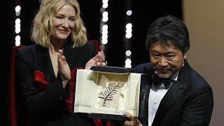 Cannes Film Festival: Palme d