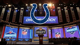 Indianapolis Colts 2021 Draft Hype Video