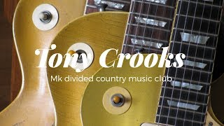 """Tony Crooks """"The Bug"""" @ MK Divided Country Music Club"""