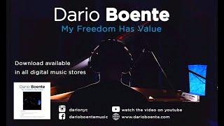 Dario Boente - My freedom Has Value
