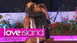 Boys treat the girls to a sexy strip tease   Love Island Australia 2018