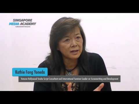 An Interview with Trainer, Kathie Fong Yoneda