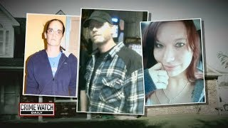 Pt. 3: Maryland Love Triangle Ends in Bloodshed - Crime Watch Daily with Chris Hansen