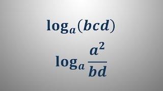 Logaritmi 6