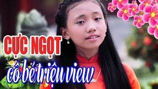 Không thể tin đây là giọng hát của cô bé 12 tuổi - Liên Khúc Nhạc Vàng Bolero Triệu Người Mê