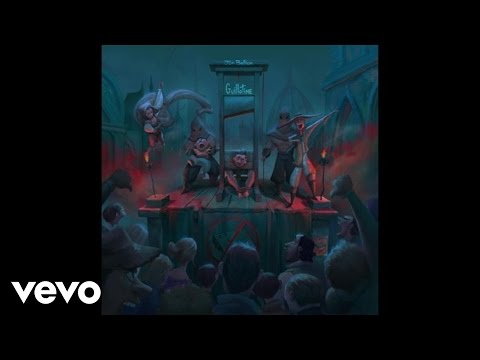 Jon Bellion - Guillotine (Audio) ft. Travis Mendes