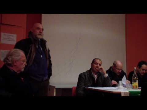 Convegno sul gioco a Genova: l'intervento di Mauro Avvenente