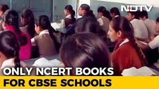 Debate: HRD Ministry asks CBSE schools to use only NCERT b..