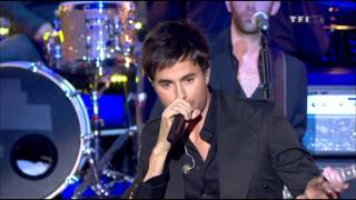 Enrique Iglesias - I Like It! (Live)