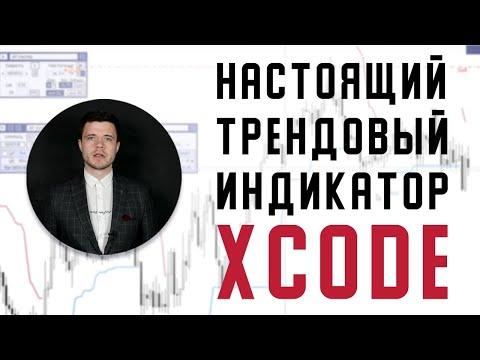 НАСТРОЙКА И ПРИМЕНЕНИЕ ИНДИКАТОРА XCODE
