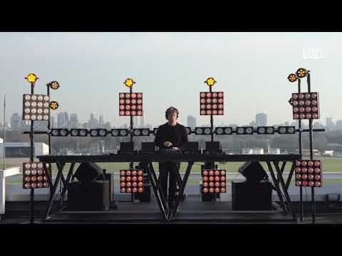 Hernan Cattaneo - Sunset Stream 5 hrs set 22-8-2020