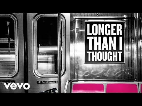 Loote - Longer Than I Thought (Official Audio) ft. Joe Jonas