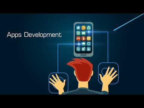Application Development by Pridesys IT