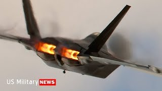 The True Reason Why the F-22 Raptor Can Kill Anything in the Sky