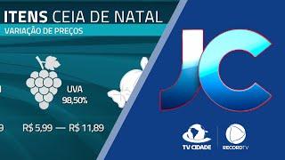 Preços das ceias de fim de ano podem variar até 180%, aponta Procon Fortaleza