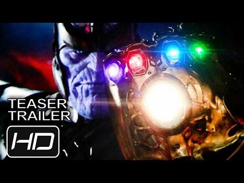 "... Infinity War - ""Filtrado"" Teaser Trailer - Subtitulado Español ..."