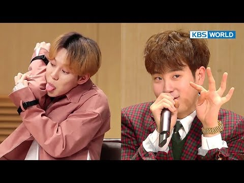 School Attack : Block B [Entertainment Weekly/2017.11.27]