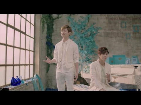 東方神起 / In Our Time (Short Ver.)