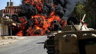 الجعفري: quotحررنا سبعين بالمئة من تلعفر من تنظيم داعشquot     -