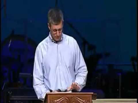 Regeneration v The Idolatry of Decisional Evangelism Paul Washer