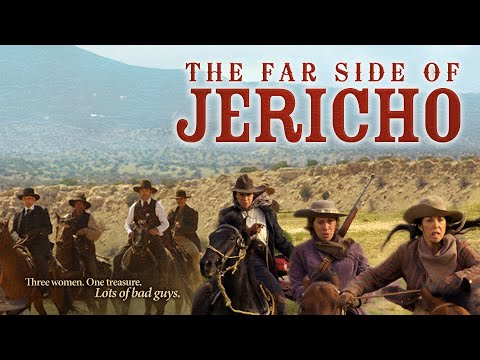The Far Side of Jericho - Full Movie