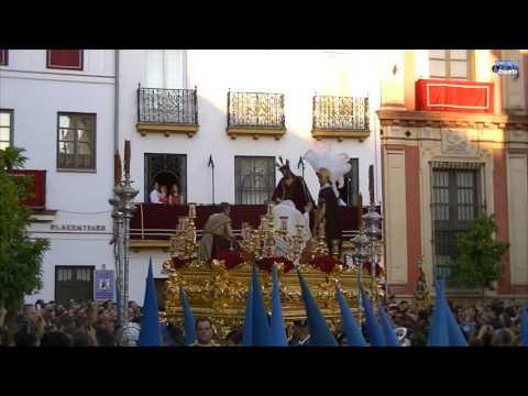 Hermandad de San Esteban - Paso de Misterio 2017 -