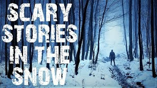 Scary Stories In The Snow | Ultimate Horror Compilation | (Scary Stories)