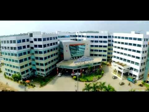 RajaRajeswari Group Of Institutions - TV Commercial - 20 Sec