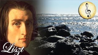 Liszt Classical Music for Studying, Concentration, Relaxation | Study Music | Piano Music