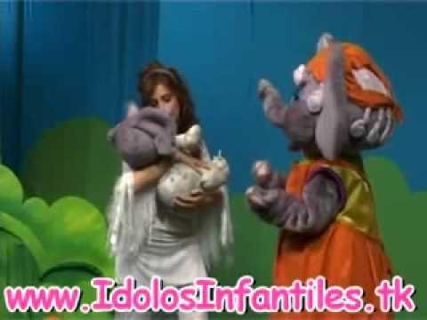 cantando con adriana - para dormir a un elefante(2).mpg