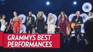 Grammys 2019: Best Performances