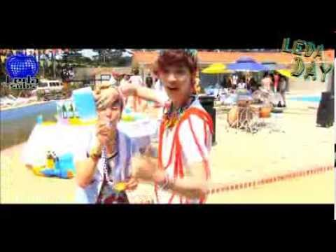 Kpop funny accidents 5