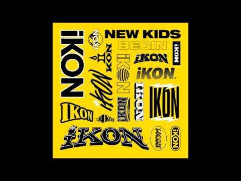 [Full Audio] iKON - B-Day [New Kids Begin]