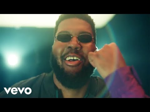 Khalid, Disclosure - Know Your Worth