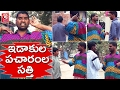 Teenmaar News : Bithiri Sathi On Garbage Segregation..