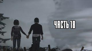 Life is Strange Эп.5 #18 - Пожертвование [ФИНАЛ]